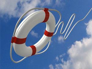 Vakuutus on kuin pelasturengas
